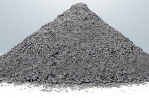 Прирост производства цемента составил 3%