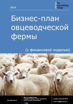 Бизнес-план овцеводческой фермы (с финансовой моделью)