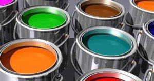 Обзор российского рынка лакокрасочных материалов по данным на июнь 2015 г.