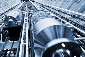 Российский рынок лифтов демонстрирует значительное сокращение в первой половине 2015 года
