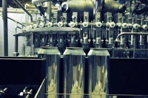 Импортные напитки натурального брожения увеличивают свою долю на российском рынке слабого алкоголя