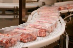 В 2015 году на 12,4% выросло российское производство охлажденных мясных полуфабрикатов