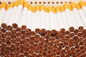 Рынок табачных изделий демонстрирует снижение объёмов производства в 2012-2015 гг.