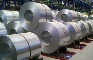 Производство оцинкованной стали в России выросло на 30% в 2012-2015 гг.