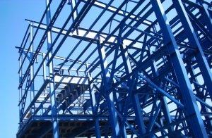 Импорт строительных металлоконструкций на российский рынок в 2015 году снизился в 2 раза