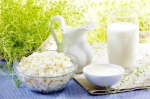 Российский рынок кисломолочных продуктов испытывает перенасыщение