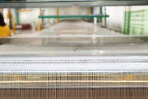 Объём производства лент, ровинга и пряжи из стекловолокна вырос на 45% за трёхлетний период