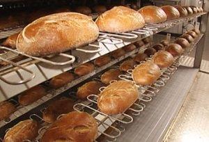 Экспорт российского хлеба в среднем ежегодно растёт на 23%
