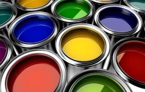 Импорт на рынке лакокрасочных материалов в 2013-2015 гг. демонстрирует снижение