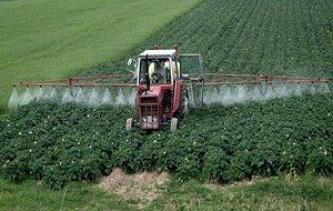 Причины двукратного увеличения производства пестицидов в 2016 году
