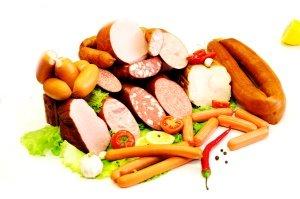 Производители колбасных изделий снижают выпуск продукции на 2,5% ежегодно