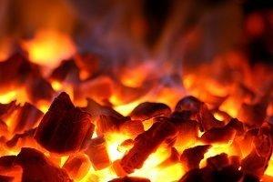 Производители древесного угля увеличивают выпуск продукции третий год подряд