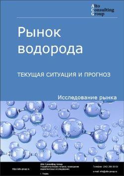 Рынок водорода. Текущая ситуация и прогноз 2018-2022 гг.