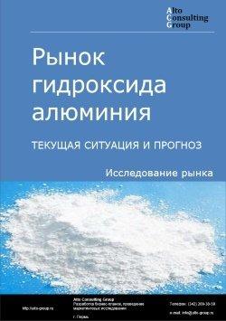 Рынок гидроксида алюминия. Текущая ситуация и прогноз 2019-2023 гг.