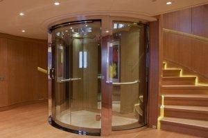 Выручка крупнейшего производителя лифтов ООО