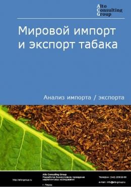 Мировой рынок табачных изделий 2020 опт сигарет новосибирск